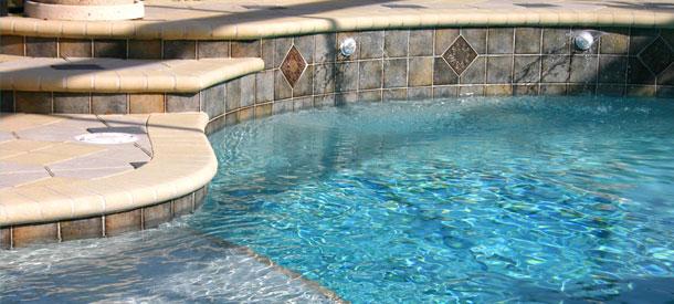 Columbus Ohio Custom In Ground Swimming Pool Service And