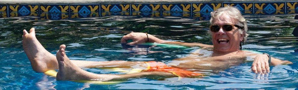 Columbus Ohio Custom In-Ground Swimming Pool Installation and Service